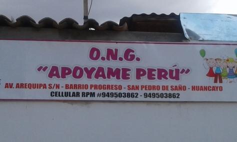 apoyama
