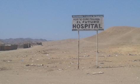 Hospital futuro