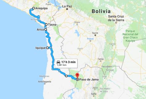 Arequipa_Paso Jama